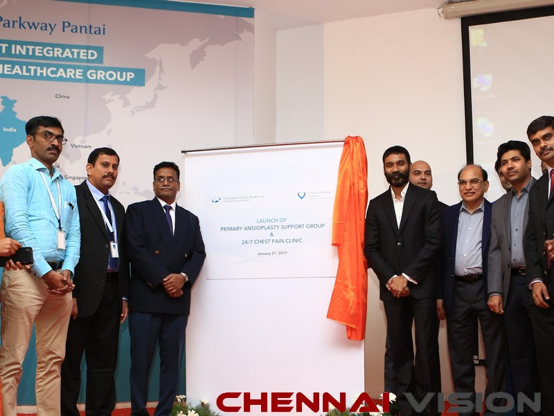 Gleneagles global health city launches two 24-7 services 2