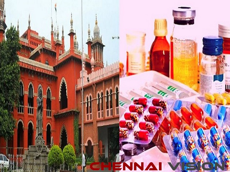 Madras HC lifts ban on online sale of medicines