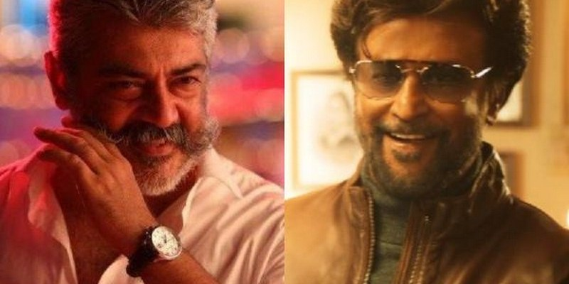 Petta and Viswasam Collection updates
