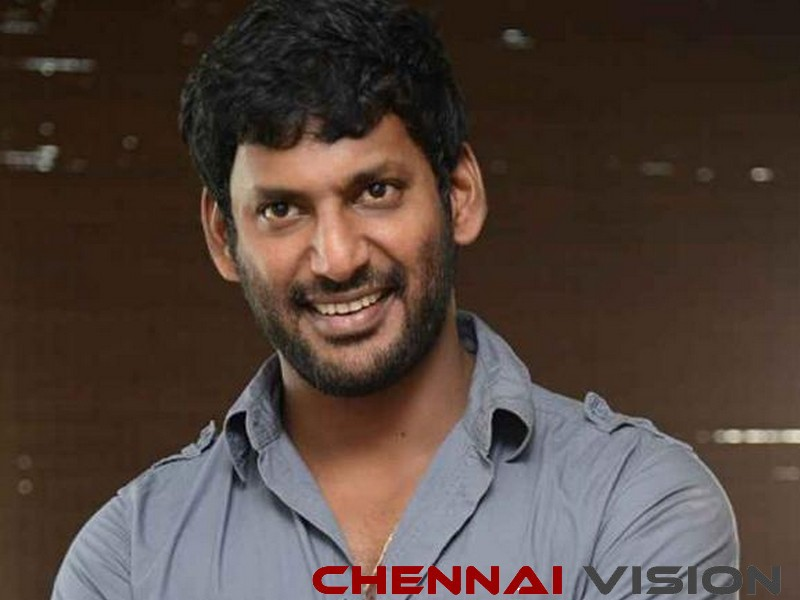 Vishal breaks silence about her marriage with Anisha