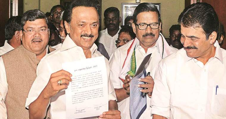 Cong gets 10 seats, how Stalin was convinced