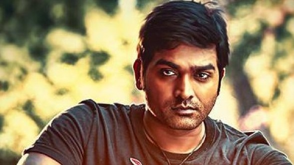 Vijay Sethupathi's next movie titled Tughlak