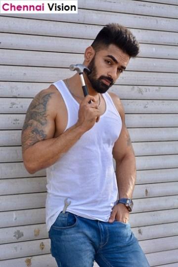 Actor Gopinathravi Mr India (5)