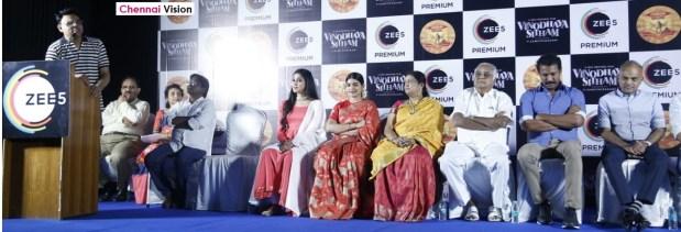 Vinodhaya Sitham Press Meet (9)