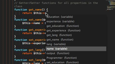 精通編輯器!Sublime Text 2 – Plugins 好用插件整理   =ChenTsu=