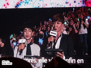 Ment With Key 1