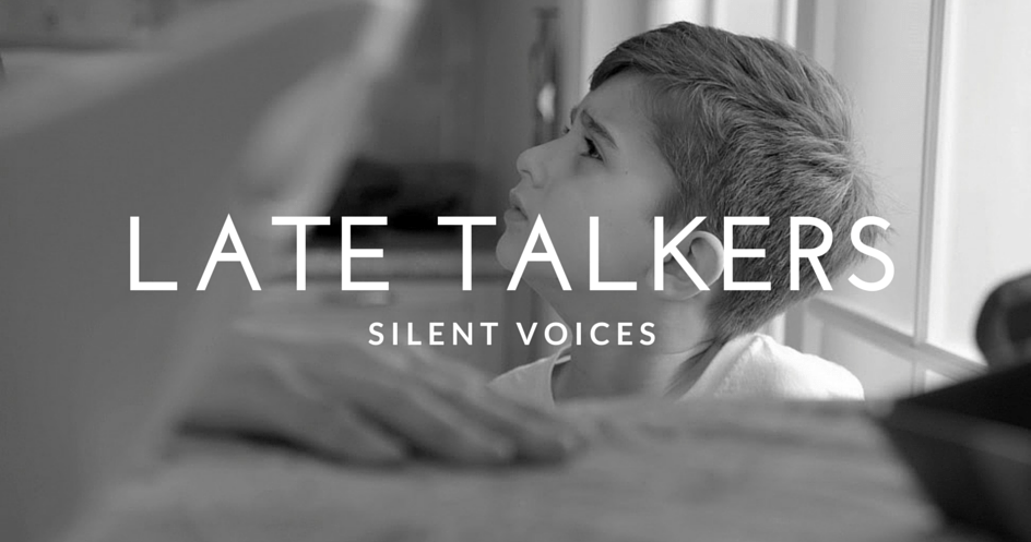 Late talkers Title