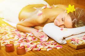 lomi lomi massaggio