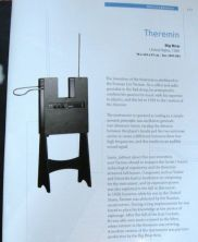 Brussels MIM Theremin