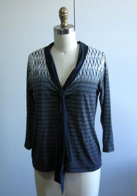 Jalie 2921 panel knit