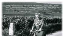 Lilly Bollinger - Cherie du Vin