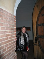 Roederer Reims Cristal Caves Visit 24 photo by Paige Donner c.'13