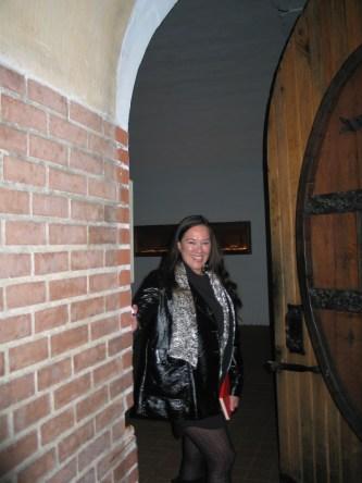 Roederer Reims Cristal Caves Visit 24 photo by Paige Donner c.'13