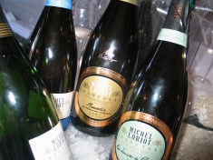 Terroirs et Talents Champagne 2013 Epernay  by Paige Donner c.