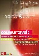Cherie du Vin couleur_tavel