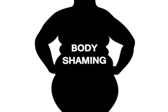 bullying body shaming