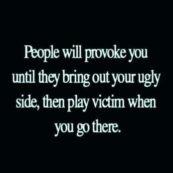 blame victim
