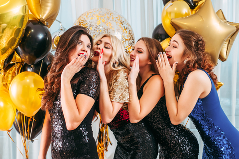 gossip girls clique