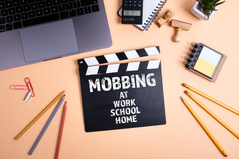 bullying mobbing