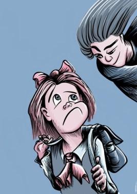 bullying bullied victim