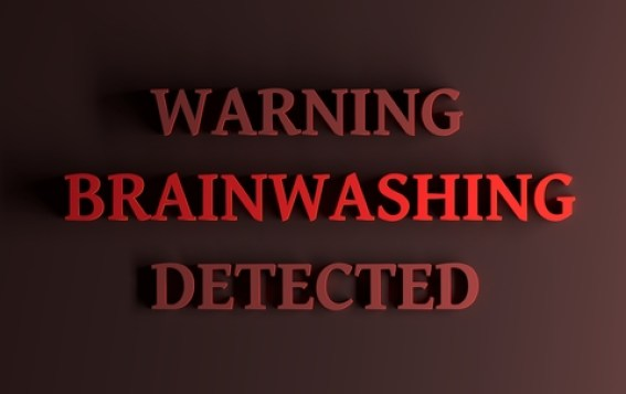 toxic brainwashing