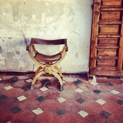 Lone Chair