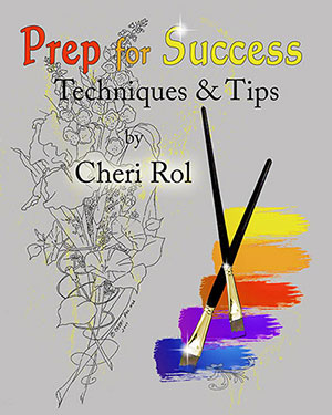 Prep for Success Online Class with Cheri Rol