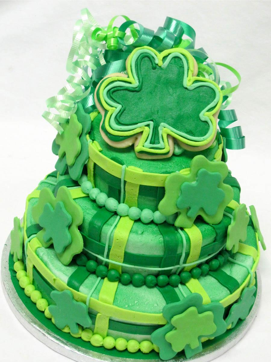 St Patrick S Day Cheri S Bakery
