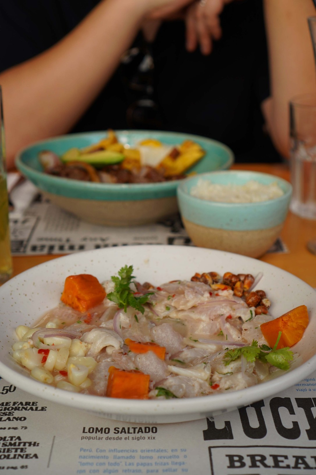 popular-ceviche-lomo-saltado-lima-peru