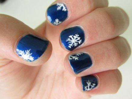 Winter nails2