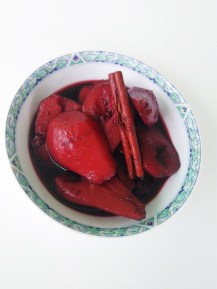 Berry pears