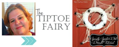 TheTiptoeFairy