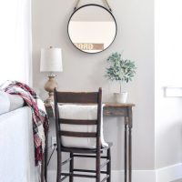Neutral and Warm Fall Home Tour