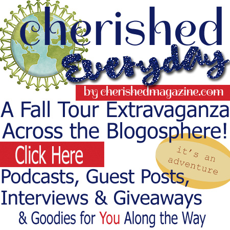 Cherished Everyday by Cherished Magazine A Christian Women Magazine