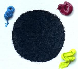 תרגילים בתורת הצבע