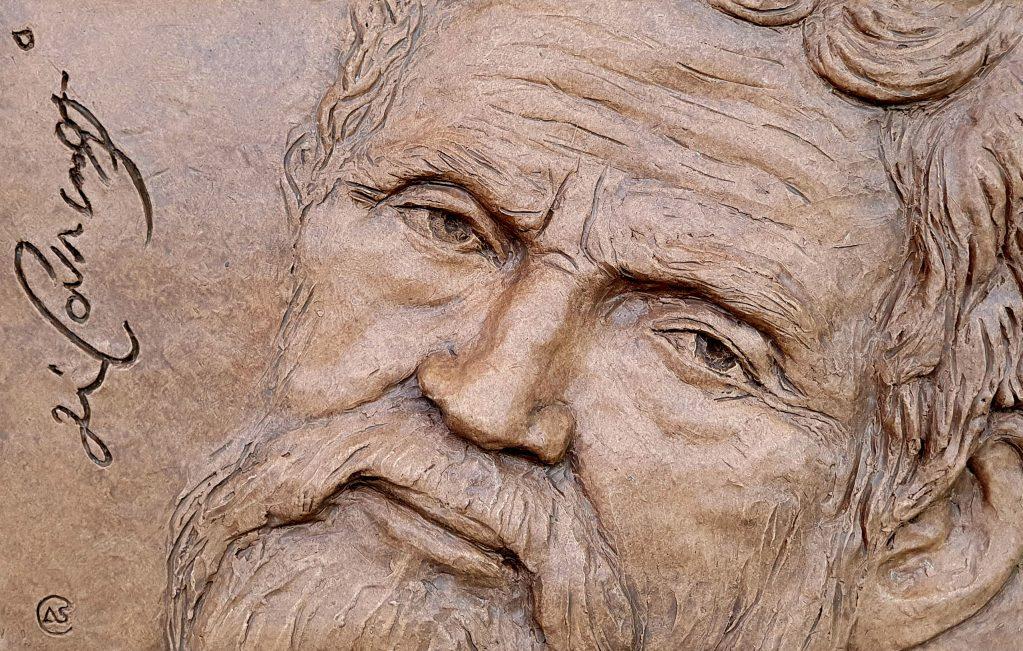 Michelangelo Bonarotti