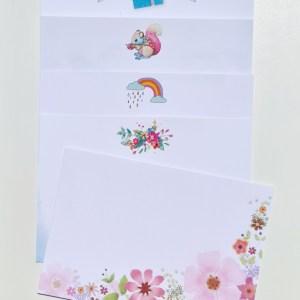 כרטיסי ברכה למתנה