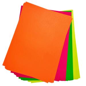 בריסטול צבעוני זוהר