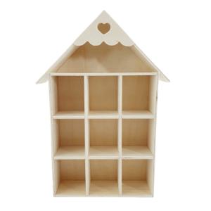 A dollhouse for creation