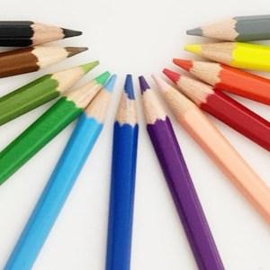 Faber Castell colored pencil set