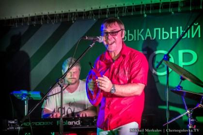 Илья Сандалов, Игорь Бычков.