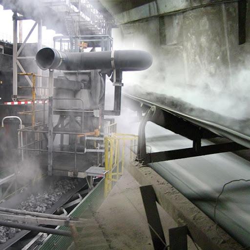 CHERRY CHEMICAL RESISTANT CONVEYOR BELTS   www.CherryBelts.com