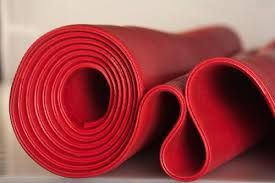 Abrasion Resistant Rubber Sheet 4