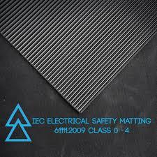IEC 61111 Insulating Mats 1