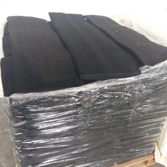 Unvulcanised Rubber Sheet 1