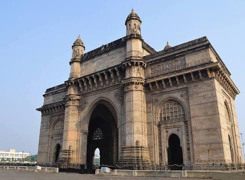 gate way of mumbai