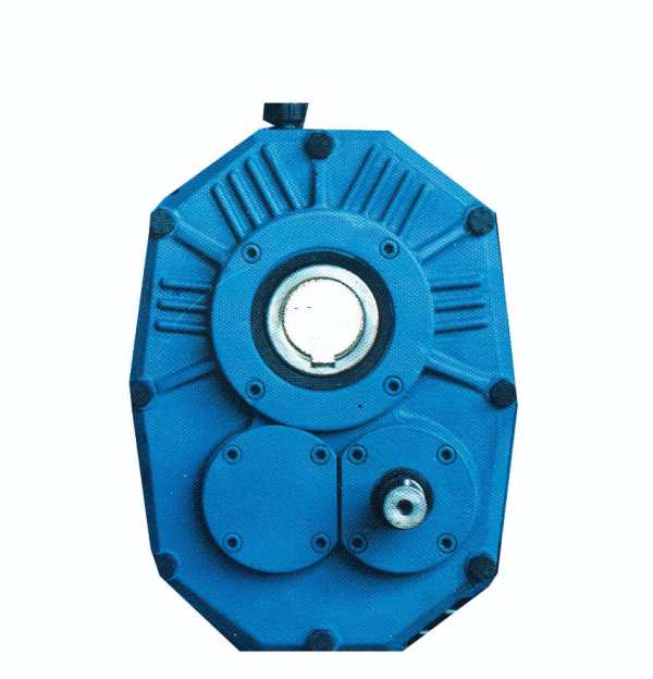 CHERRY SHAFT MOUNTED SPEED REDUCER