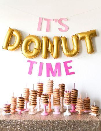 DonutTime