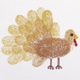 Fingerprint Turkey