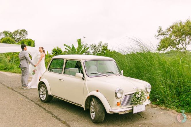 Melo&Ren Wedding by CamZar Photo_60